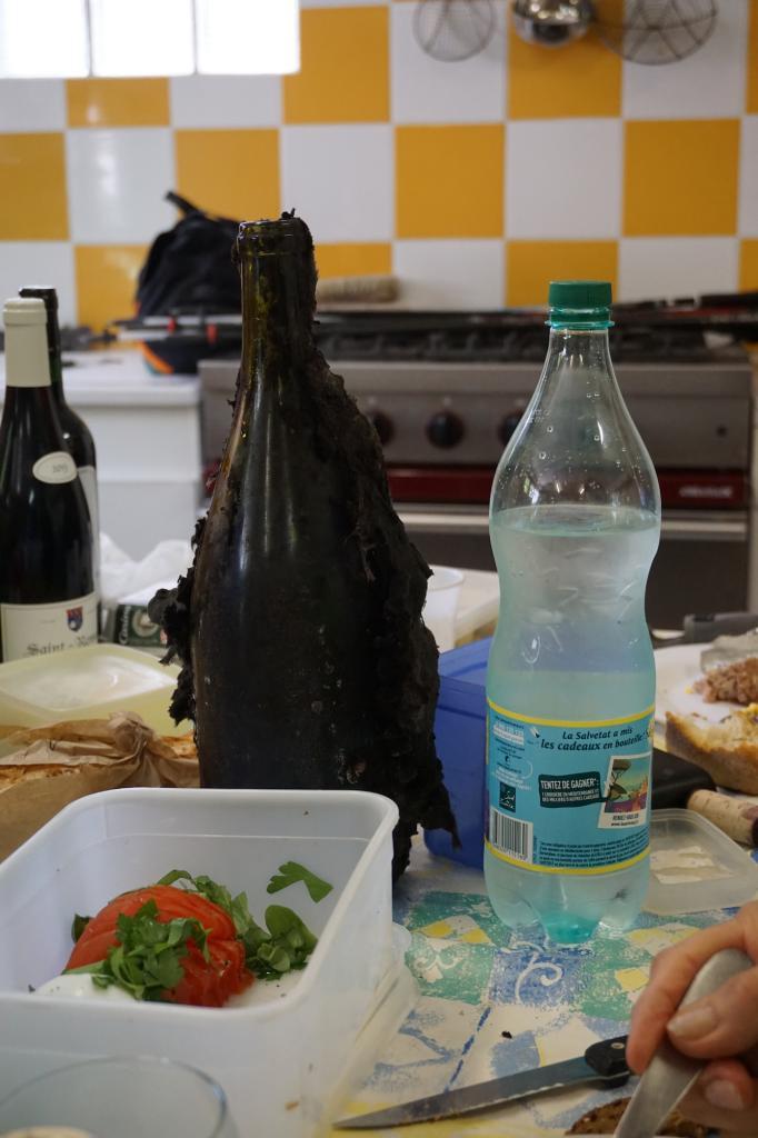 hautes Côtes de Beaune 1999 offert par P. Germain