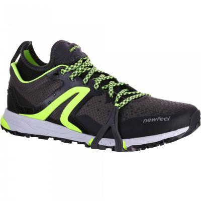 Chaussures marche nordique homme nw 900 noir vert newfeel 8381025 1063967